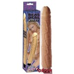 552453 Вибратор Real Deal Giant